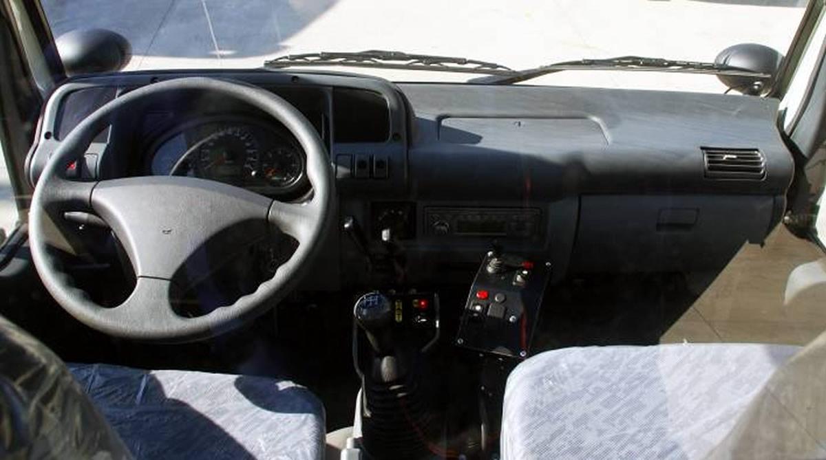 Farmer 480s basic Multimobil